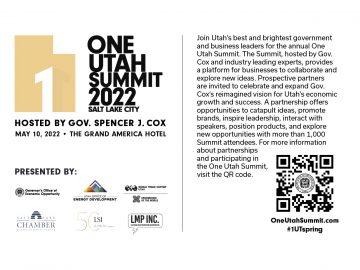 Utah One Summit