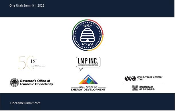 One Utah Summit 2022